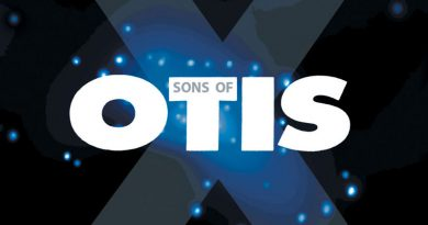 Sons Of Otis 'X'