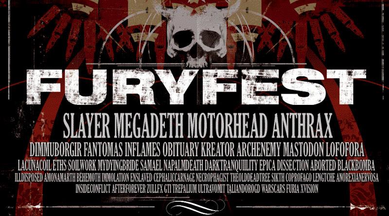 FuryFest 2005