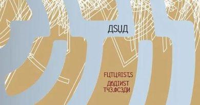 Asva 'Futurists Against the Ocean'