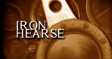Iron Hearse 'Peddle The Metal'