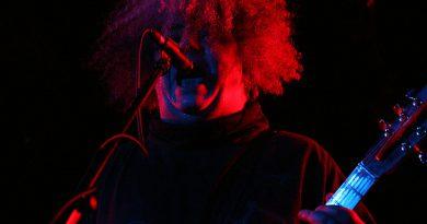 Melvins - Manchester 02/10/08