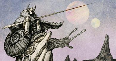 Conan vs Slomatics