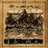 413 'Path To Hocma' CD 2010