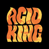 Acid King 'The Early Years' CD 2010