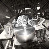 Author & Punisher 'Drone Machines' CD 2010