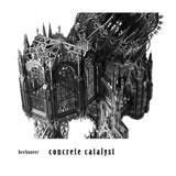 Beehoover 'Concrete Catalyst' CD 2010