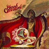 Blood Ceremony - S/T - CD 2008