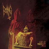 Bong 'Live At Roadburn 2010' CD/LP 2010