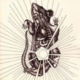 Capricorns 'River, Bear Your Bones' CD 2008