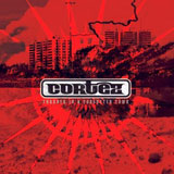 Cortez 'Thunder In A Forgotten Town' CD 2007