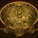 Cult Of Luna 'Eternal Kingdom' CD 2008