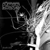 Drug Honkey 'Death Dub' CD 2010