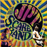 JPT Scare Band 'Acid Blues Is The White Man's Burden' CD/LP 2010