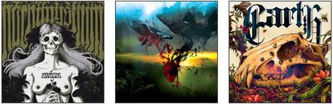 2008 Album Review