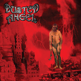 Dusted Angel 'Earth Sick Mind' CD 2010