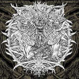 Fistula 'Burdened By Your Existence' CD 2008