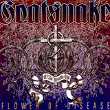 Goatsnake 'Flower Of Disease' Reissue CD 2010
