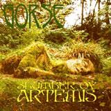 Gorse 'The Slumber of Artemis' CDEP 2009
