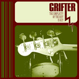 Grifter 'The Simplicity Of The Riff Is Key' CDEP 2010