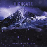 Highgate 'Shrines To The Warhead' CD 2010