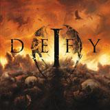 I Defy - S/T - CDEP 2010
