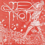 Jex Thoth - S/T - CD 2008