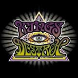 """Kings Destroy 'Old Yeller/Medusa' 7"""""""