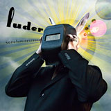 Luder 'Sonoluminescence' CD 2010