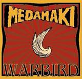 Medamaki 'Warbird' CDEP 2008