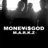 MONE¥I$GOD 'M.A.R.K.Z' CD 2010