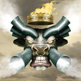 Monster Magnet 'Mastermind' CD 2010