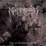 Nachtmystium 'Live At Roadburn 2010' LP 2011