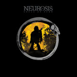 Neurosis 'Souls At Zero' Reissue CD 2011