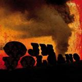 OJM 'Volcano' CD 2010