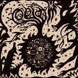 Obiat 'Eye Tree Pi' CD 2009