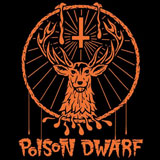 Poison Dwarf 'Shit On A Stick' CDEP 2009