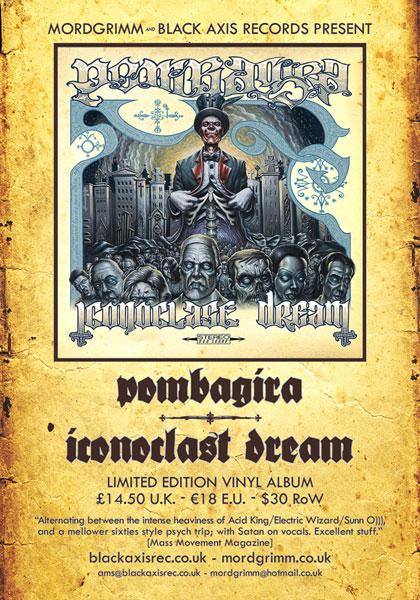 Pombagira-IconoclastDream-flyer