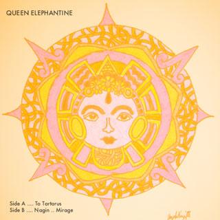 Queen Elephantine