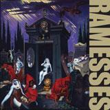"Ramesses 'Chrome Pineal' 12"" 2011"