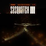 Sasquatch 'III' CD 2010