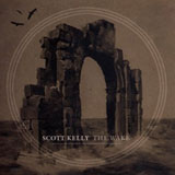 Scott Kelly 'The Wake' CD/LP 2008