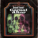 Serpent Venom 'Carnal Altar' CD/LP 2011