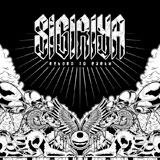 Sigiriya 'Return To Earth' CD/LP 2011
