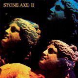 Stone Axe 'II' CD 2010