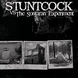 Stuntcock vs The Sontaran Experiment 'When I Heard You Were Dying...' CD 2007