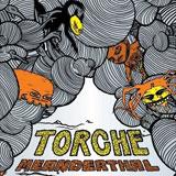 Torche 'Meanderthal' CD 2008