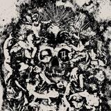 Trap Them 'Seizures In Barren Praise' CD/LP 2008
