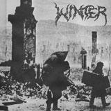Winter 'Into Darkness' Reissue CD/LP 2011