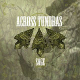 Across Tundras 'Sage' CD 2011