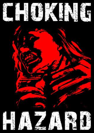 Choking Hazard Records